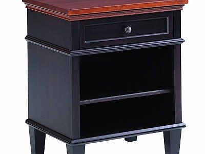 Rockport 1 Draw Night Stand