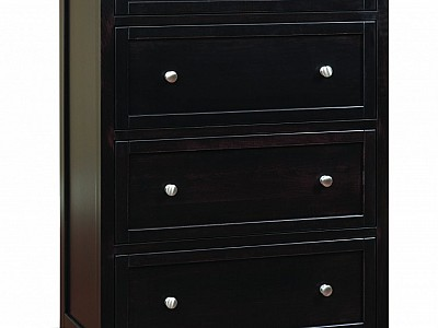 Arlington Chest of Drawers
