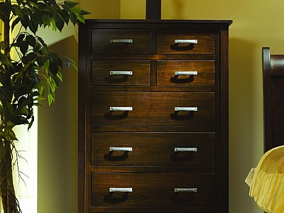 Cambrai Mission Chest of Drawers