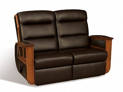 Hampton Loveseat Recliner