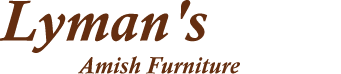 Lyman's Amish Furniture & Farm Store :     Dining Room Indoor Furniture