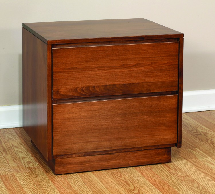 Canterbury Nightstand