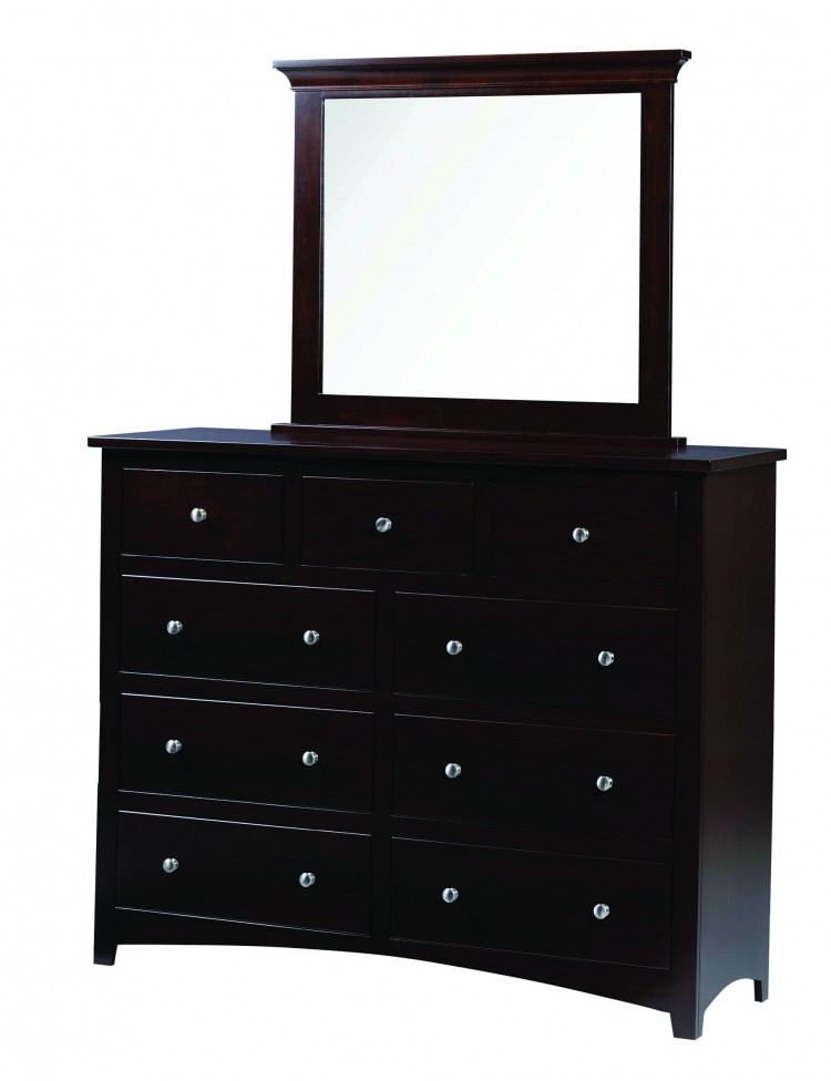 Ellington Tall Dresser