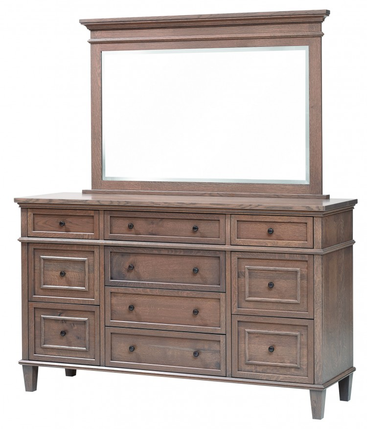Rockport 2 Collection Dresser