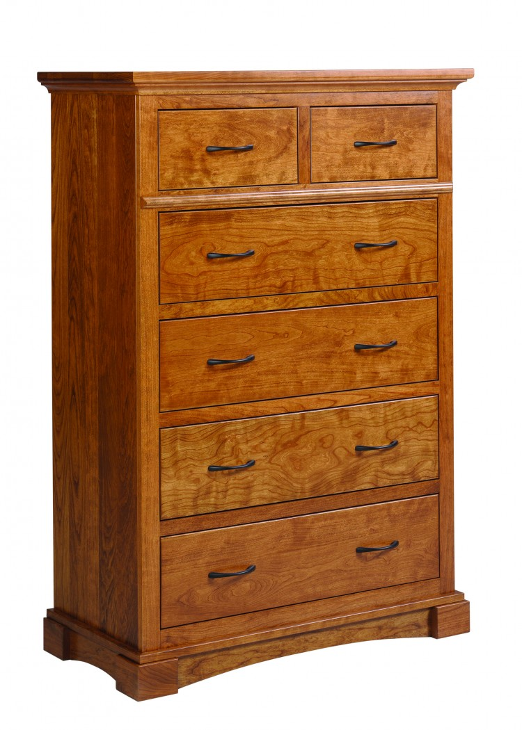 Crystal Lake Chest of Drawers