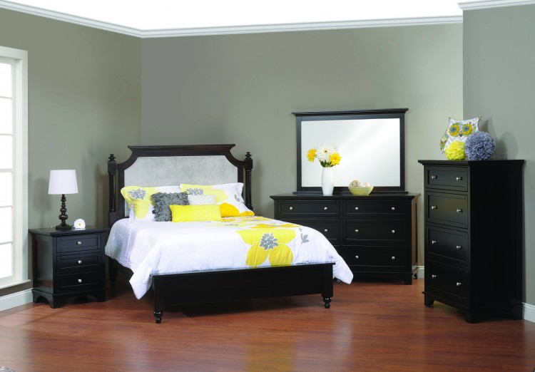 Arlington Bedroom Collection II