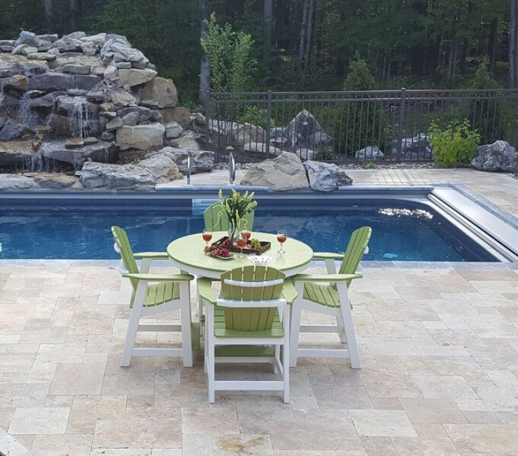 Comfy Back Dining Sets Outdoor Furniture Dining Furniture Lyman S Farm Store