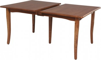 Bunker Hill Dining Table  -  Cat No: GDGO6-202  -  Click To Order  -  ID: 647