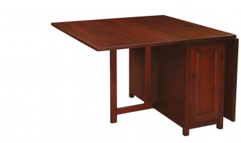 Garden of Eden Drop Leaf Table