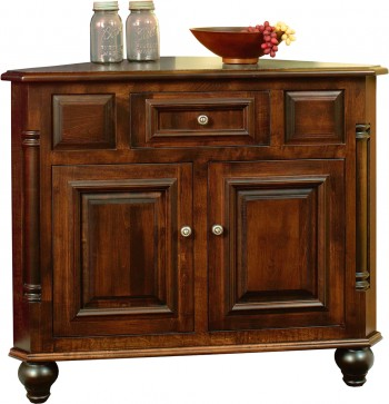 European Collection Corner Buffet  -  Cat No: GDGO9-38  -  Click To Order  -  ID: 573