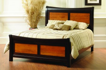 Avondale Bed  -  Cat No: TR3400AV  -  Click To Order  -  ID: 665