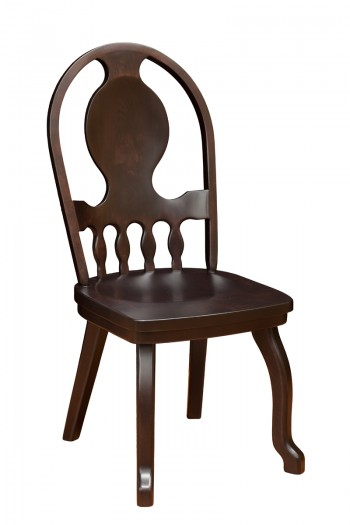 European Collection Side Chair - ID: 578