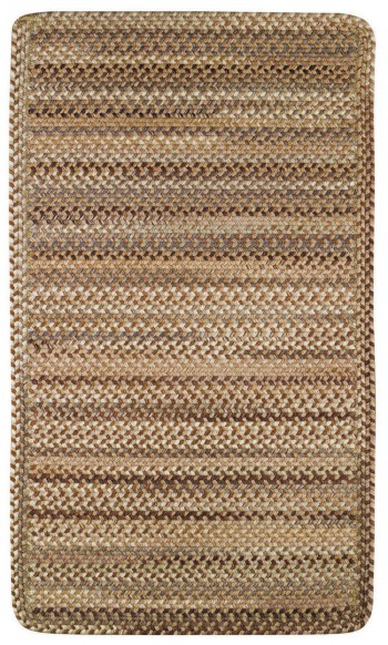 Braided Homecoming River Rock Rugs