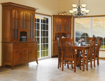 Bunker Hill Dining Collection