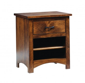 Stratford Nightstand  -  Cat No: TR305ST  -  Click To Order  -  ID: 691