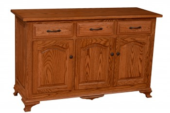 Plum Creek Collection 3 Door Buffet  -  Cat No: GDG27-33  -  Click To Order  -  ID: 583