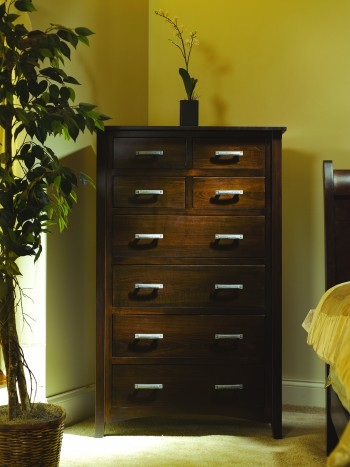 Cambrai Mission Chest of Drawers - ID: 709