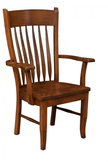 Eaton Ridge Collection Arm Chair