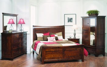 Arlington Bedroom Collection I  -  Cat No: TR2200S  -  Click To Order  -  ID: 798