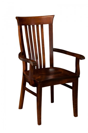 Jacob Martin Arm Chair