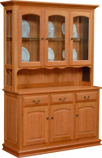 Addieville Collection 3 Door Hutch  -  Cat No: GDG25-33S  -  Click To Order  -  ID: 589