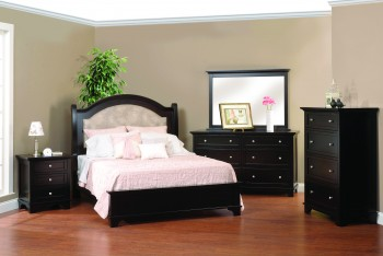 Arlington Bedroom Collection II  -  Cat No: TR2220  -  Click To Order  -  ID: 787