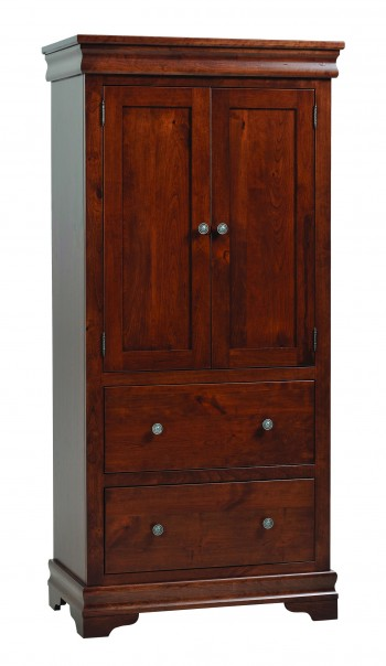 Luxembourg Armoire  -  Cat No: TR6020  -  Click To Order  -  ID: 727
