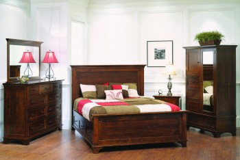 Arlington Bedroom Collection I  -  Cat No: TR2200S  -  Click To Order  -  ID: 799
