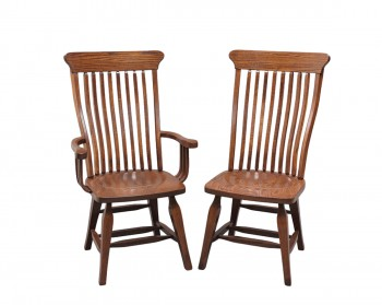 Old South Country Arm Chair  -  Cat No: GDGO2-10  -  Click To Order  -  ID: 599