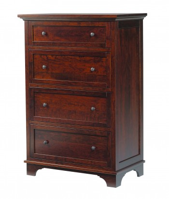 Arlington Chest Of Drawers  -  Cat No: TR2206  -  Click To Order  -  ID: 789