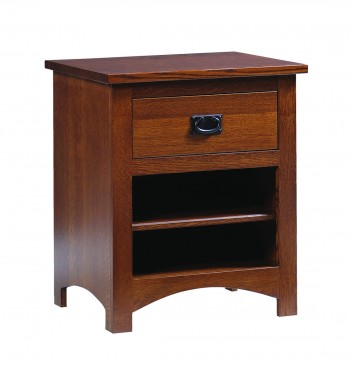 Siesta Mission Night Stand - ID: 765