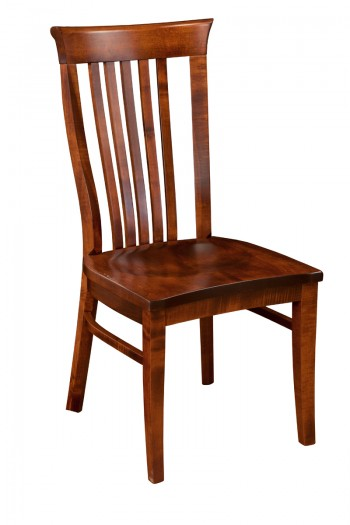 Jacob Martin Side Chair
