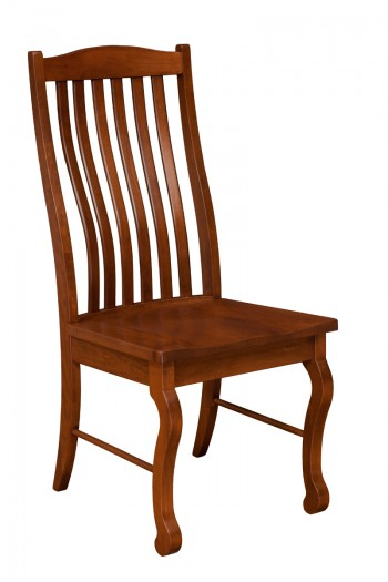 Arlington Slat Side Chair  -  Cat No: GDGO8-13  -  Click To Order  -  ID: 608