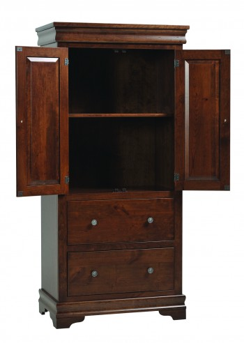Luxembourg Armoire - ID: 727